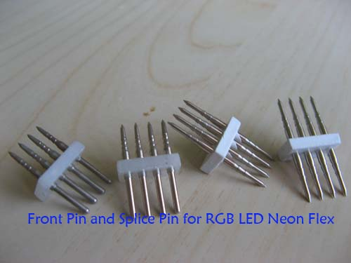 Led Neon Accessories Power Cords And Feeds