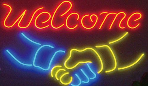 Ultra thin led neon flexapple signage ledneonflexrope lightled next aloadofball Images